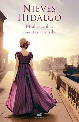 Rivales de día, amantes de noche (Un romance en Londres 1) por Nieves Hidalgo