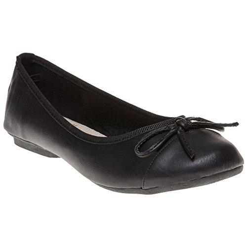 Xti 53167 Infants Chaussures Noir