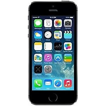 APPLE IPHONE 5 32GB ITALIA BLACK