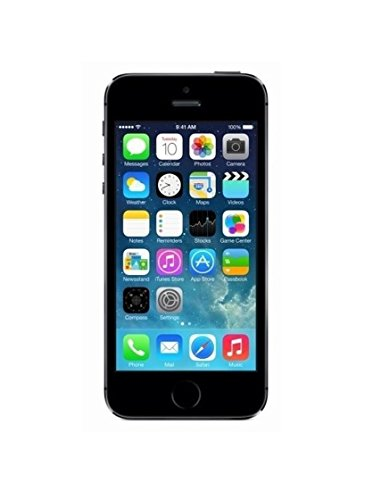 Apple iPhone 5 32GB Nero [Italia]