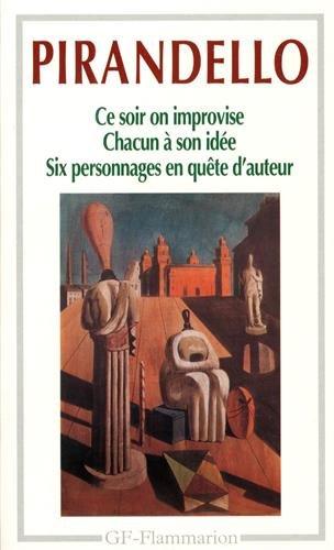 Ce Soir On Improvise [Pdf/ePub] eBook