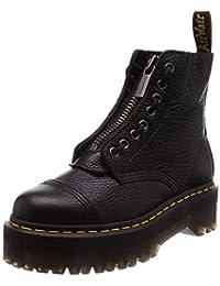 6f31664a537 Amazon.fr   Dr martens - Fermeture Éclair   Chaussures   Chaussures ...