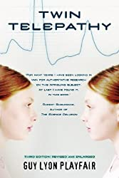 Twin Telepathy by Guy L. Playfair (2012-03-30)