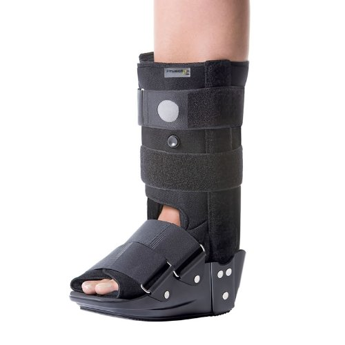 PhysioRoom Air Walker - Ankle/Foot Fracture Brace Support - Walker Boot