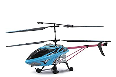 "Jamara Jamara038500 2.4 GHz ""Largos"" Helicopter (2X-Large)"