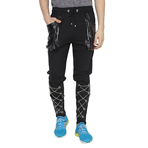 Varo Men's Designer Trackpants