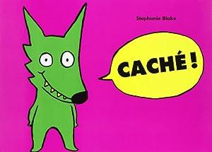 vignette de 'Caché ! (Stephanie Blake)'