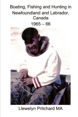 boating-fishing-and-hunting-in-newfoundland-and-labrador-canada-1965-66-volume-1-photo-albums