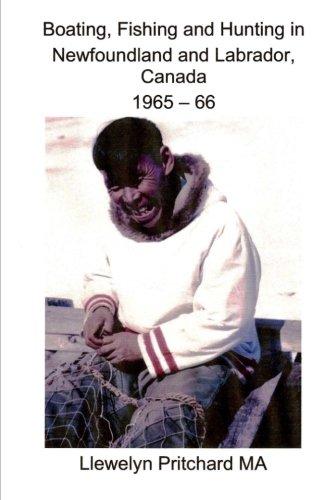 Usato, Boating, Fishing and Hunting in Newfoundland and Labrador, usato  Spedito ovunque in Italia