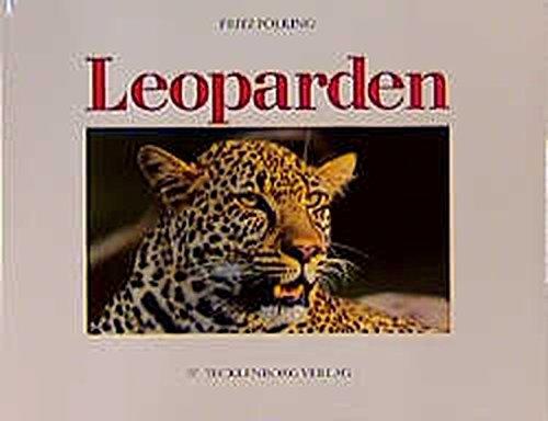 Leoparden: Die geheimnisvolle Katze