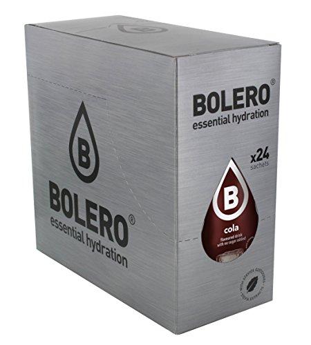 Bolero Classic Cola Ohne Pfand, 24 Stück