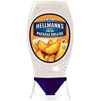 Hellmaann's Salsa Patatas Deluxe