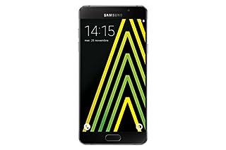 SAMSUNG Galaxy A510 Smartphone (13,2 cm (5,2 Zoll), 16GB) schwarz (B01ALBSB3A) | Amazon price tracker / tracking, Amazon price history charts, Amazon price watches, Amazon price drop alerts