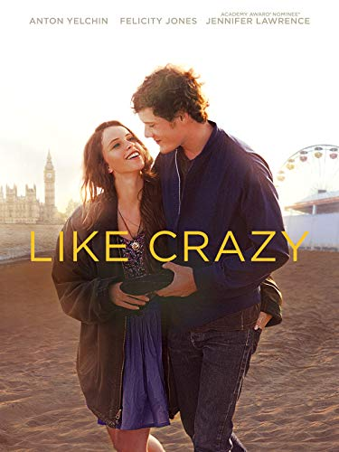 Like Crazy [dt./OV]