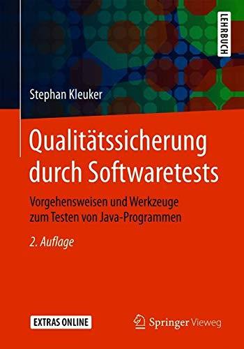 Qualitätssicherung durch Softwar...