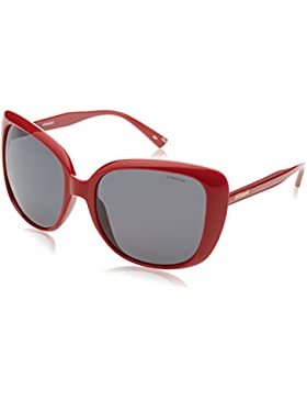 Polaroid Gafas de Sol PLD4008/S5816140 (58 mm) Teja
