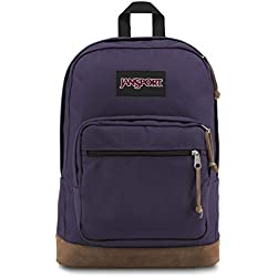 Jansport Right Pack - 100% Polyester Bolsas - Hombres