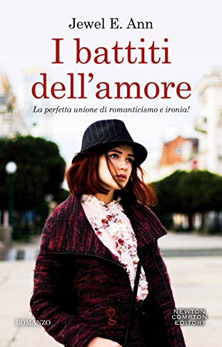 I battiti dell'amore di [Ann, Jewel E.]