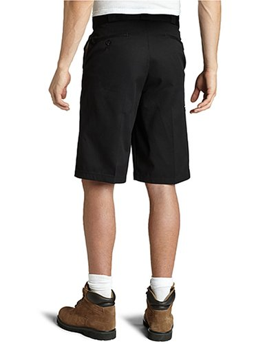 Dickies Herren Sport Shorts Streetwear Male Shorts 13 Zoll Multi-Pocket Work Black