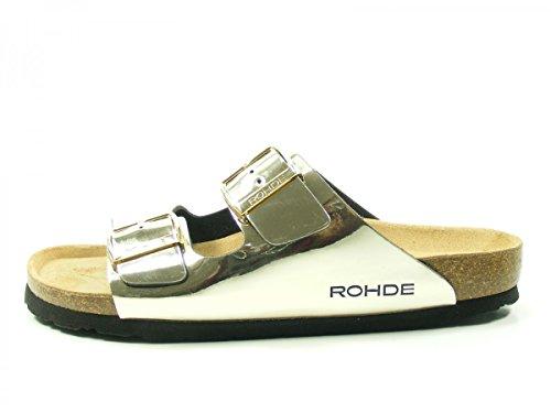 Rohde Ladies Alba Muli Oro (oro)