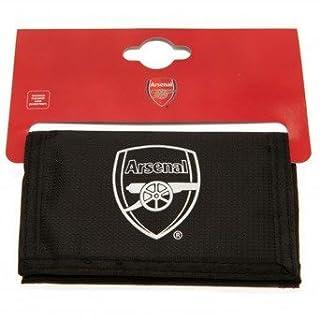 Arsenal F.C. Nylon Wallet RT Official Merchandise