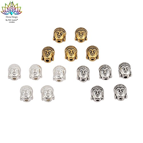 rkc-5-to-200-pcs-silver-tibetan-charms-pendants-for-bracelets-jewellery-making-chains-no-repeats-no-