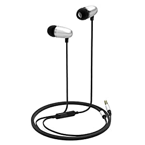 AUKEY Wired In-Ear Noise Isolating Headphone