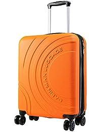 Cabin Max Velocity - Maleta para Equipaje de Cabina Ligera | Trolley de ABS con Ruedas de 55 x 40 x 20 cm Extensible a…