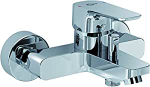Ideal Standard B0755AA Kheops Mitigeur bain/douche mural Chrome