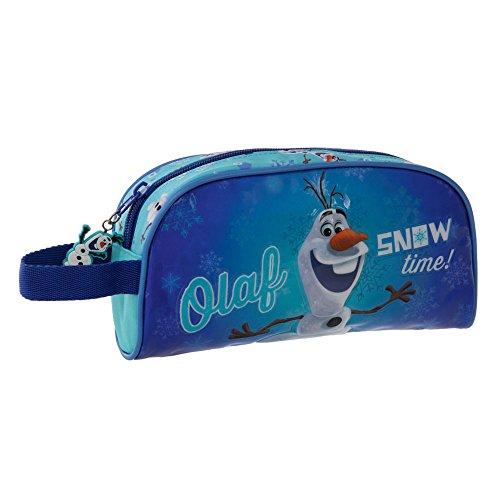 Walt Disney-Trousse Olaf Snow