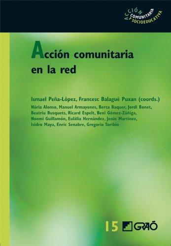 Acción comunitaria en la red: 015 (Accion Comunitaria)