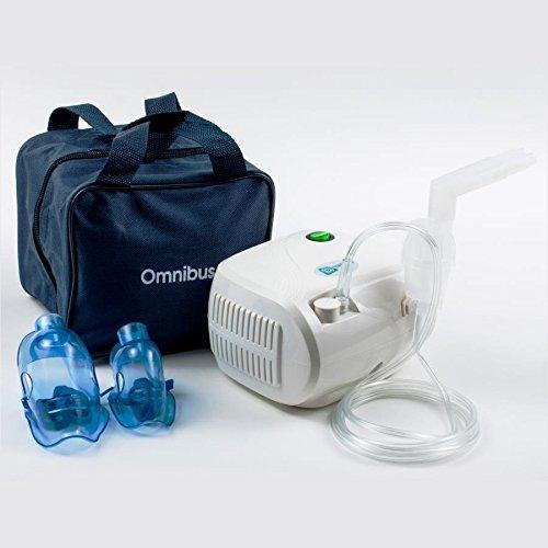 Omnibus BR-CN116 - Nuevo inhalador Aparato para inhalación de medicamentos...