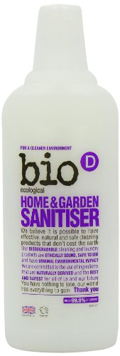 Bio D Home and Garden Sanitiser ...