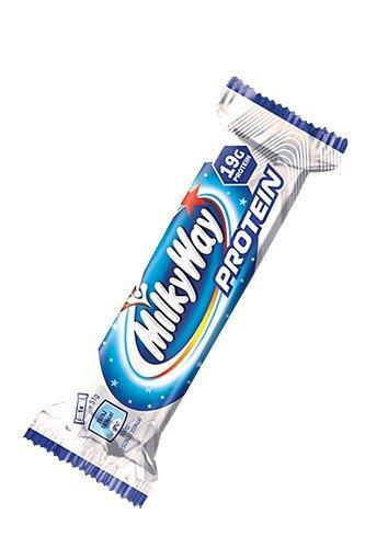 Milky Way Protein Riegel 51g (51)