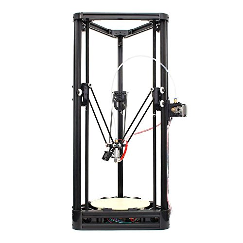RoboMall – Kossel (Pulley Version) - 3