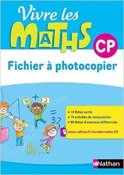 Vivre les maths CE1 de Jacqueline Jardy ,Jacky Jardy ,Sonia Fayette ( 2 avril 2010 )