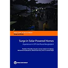 Surge in Solar-Powered Homes: Experience in Off-Grid Rural Bangladesh (Directions in Development)