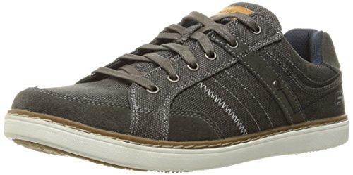 skechers-men-lanson-mesten-boat-shoes-grey-char-10-uk-45-eu