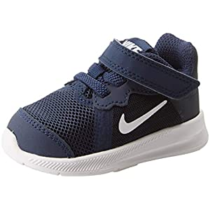 Nike Mädchen Downshifter 8 (TDV) Laufschuhe Eu