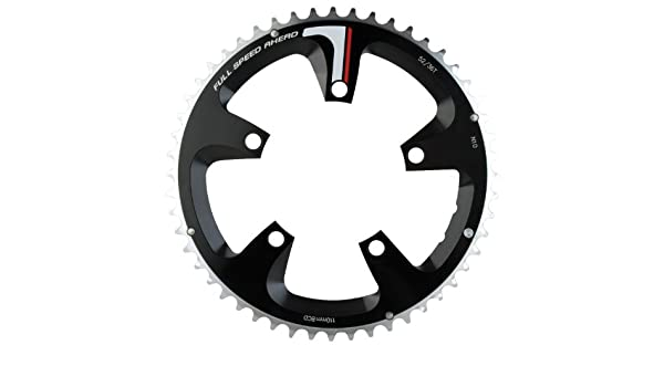 Black New Shimano 105 FC-5750-L Replacement Inner Chainring Bike 110 BCD x 34T