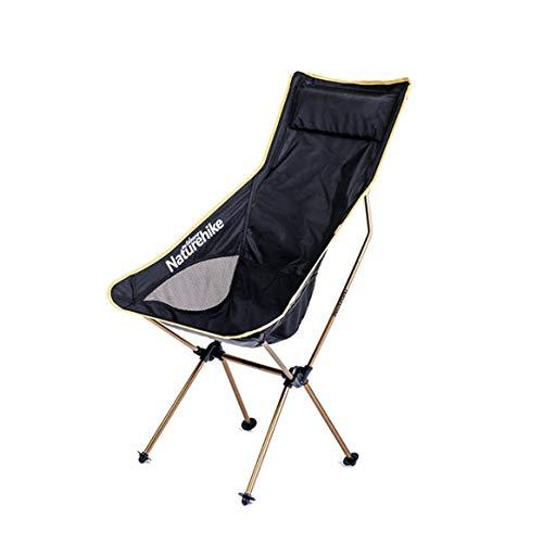 Delicacydex Naturehike Ultralight Moon Stühle Gartenstuhl Angeln Der Direktor Seat Camping...