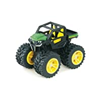 "5"" Monster Treads RSX Gator by Ertl"