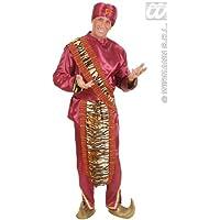 MAHARAJA FANCY DRESS COSTUME MENS (CULTURES)