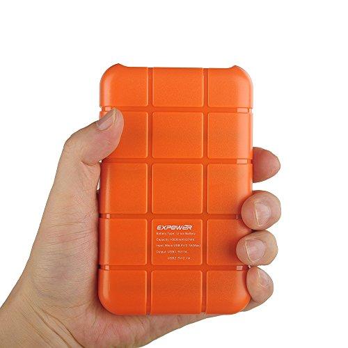 expower-10000mah-caricabatterie-rapido-2-porte-usb-batteria-portatile-per-esterno-attivita-allaperto