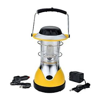 Alert Stamping CLR3S 3 Watt CREE 175 Lumen Rechargeable LED Camping Work Lantern