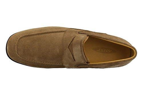 MBT Asante 400283-154 Shoe Brown Braun