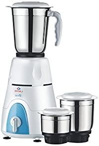 GX3 500 MIXER GRINDER, 500 WATTS, 3 JARS
