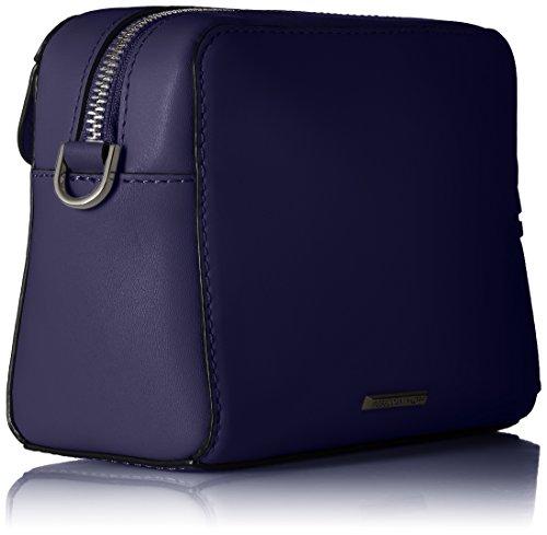 Borse a Tracolla Rebecca Minkoff mab camera bag Donna - Pelle (HSP7GGRX15) Blu