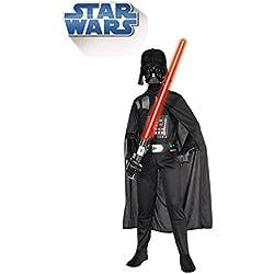 Rubie's - Déguisement Star Wars Darth Vader 3-4 ans - S