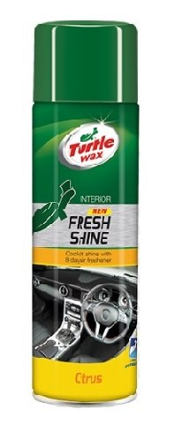 turtle-wax-fresh-shine-auto-cockpit-reiniger-pflege-spray-glanzend-500ml-citrus